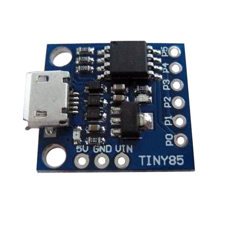 Arduino ATtiny85 Modül