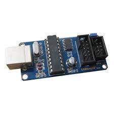 AVR USBtinyISP Programlayıcı Kartı - Arduino Bootloader