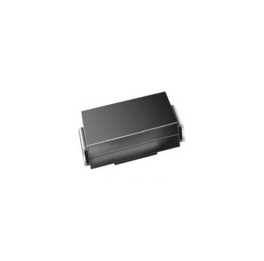 B340A-E3/61T 40V 3A Schottky Diyot