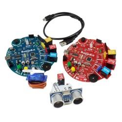 BaloonKit Robotik Kodlama Seti - Thumbnail