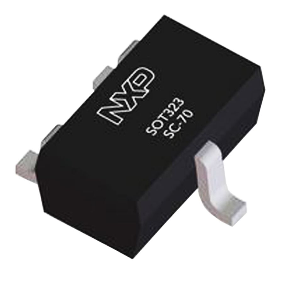 BC817-40W Npn Smd Transistör Sot-323