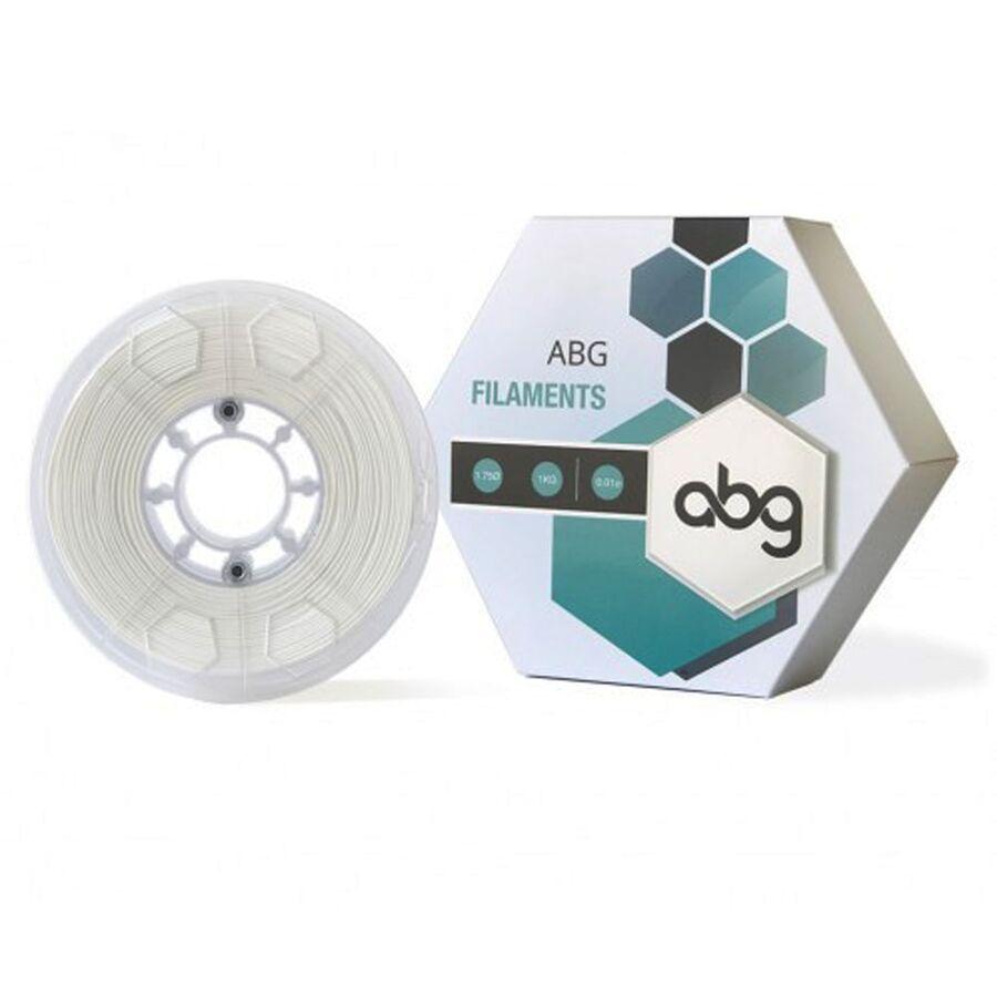 Beyaz PETG Filament 1.75mm - ABG