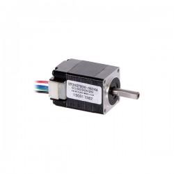 Nema 8 - 200 Adım Step Motor Bipolar - 20x30mm - 3.9V - Thumbnail