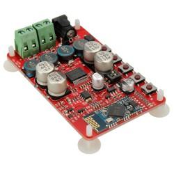 Bluetooth 4.0 Ses Amfi Devresi / Modülü (TDA7492P 50W + 50W) - Thumbnail