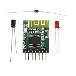 Bluetooth 4.0 Ses Alıcı Modülü - Stereo - Thumbnail