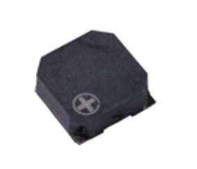 Buzzer 5V 7.5x7.5x2.5mm SMD