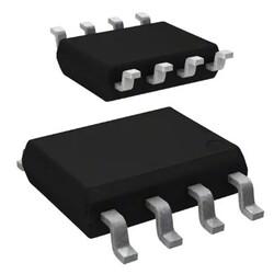 CAT24C16WI-GT3 16Kbit Smd EEPROM Entegresi SOIC8 - Thumbnail