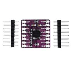 CJMCU-1220 Analog-Dijital 24 Bit I2C ADC Dönüştürücü Sensör Modülü - Thumbnail