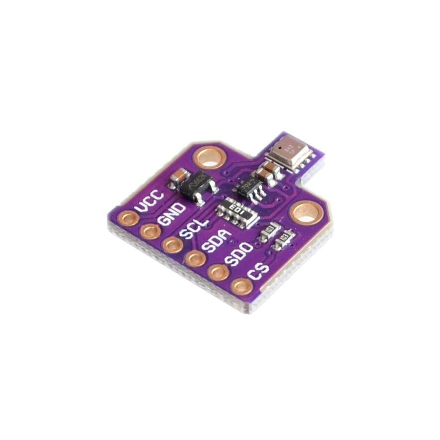 CJMCU-680 BME680 Sıcaklık-Nem ve Sıcaklık-Basınç Sensör Modülü