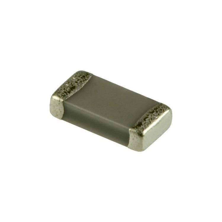 8.2pF 50VDC 1206