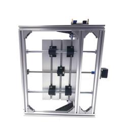CNC2418 15000mW Lazerli CNC Makinesi - Tezgahı - Thumbnail