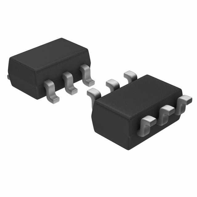 CNY17 - 3 SMD-6 Transistör Çıkışlı Optokuplör Entegresi