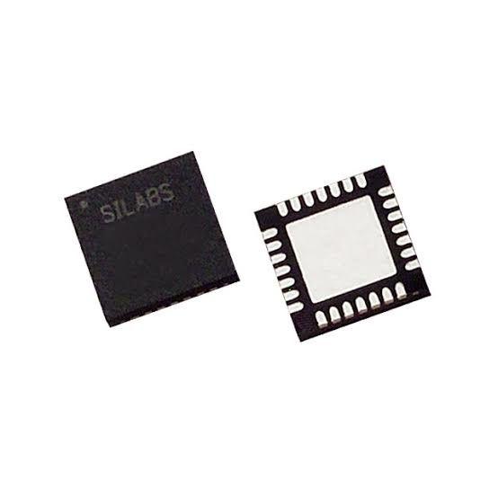 CP2102-GMR SMD QFN28 - Arayüz Kontrol Entegresi