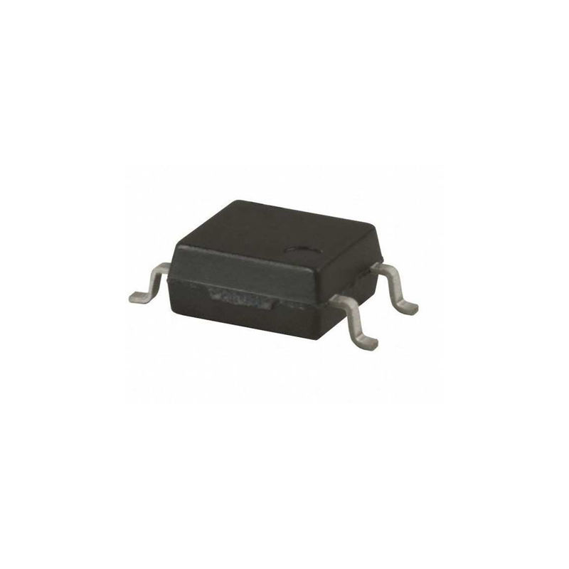 CPC1014NTR SOP4 Solid State Röle - 400mA 0-60V - 1FormA