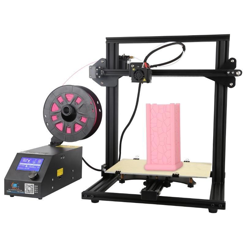 CR-10 Mini 3D Yazıcı - Yarı Monte - Creality