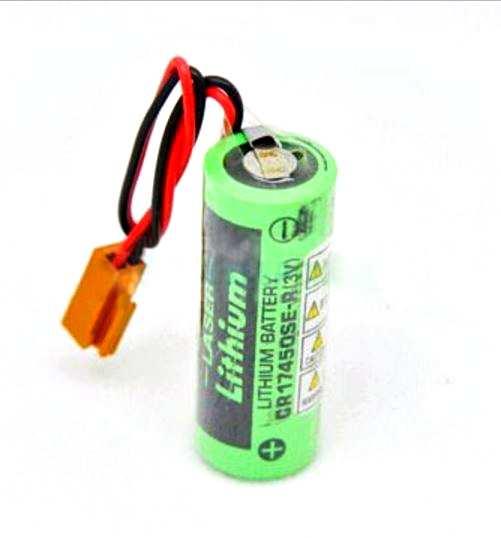 CR17450 3V 2.4A Lityum Pil