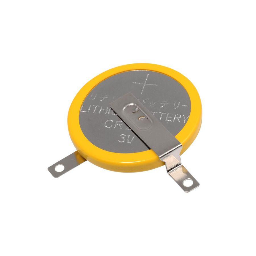 CR2032 (1F6) 2 Pin Dik 3V Lityum Pil