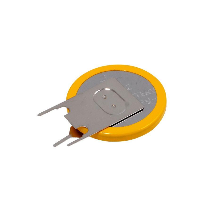 CR2032 - 3 Pin Dik 3V Lityum Pil