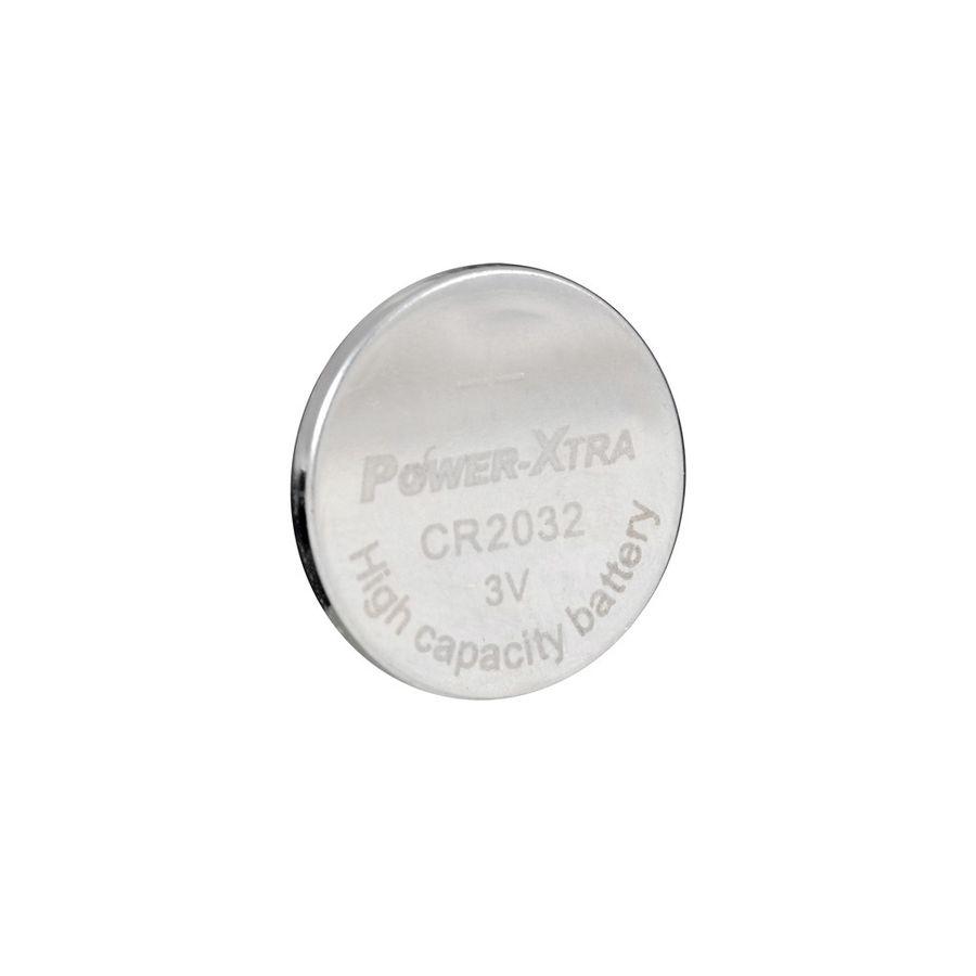 CR2032 - 3V Lityum Pil