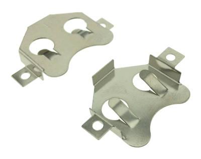 CR2032 smd Metal Pil Yuvası / eemb