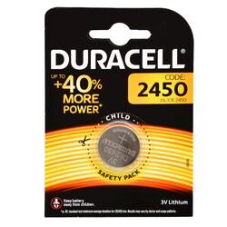 CR2450 3V 1'li Lityum Pil - Thumbnail