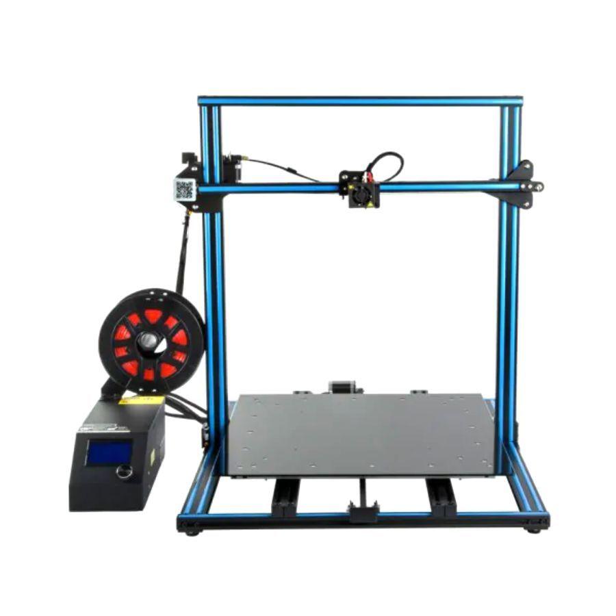 Creality CR-10 S5 3D Yazıcı - 50x50x50 cm Baskı Hacmi