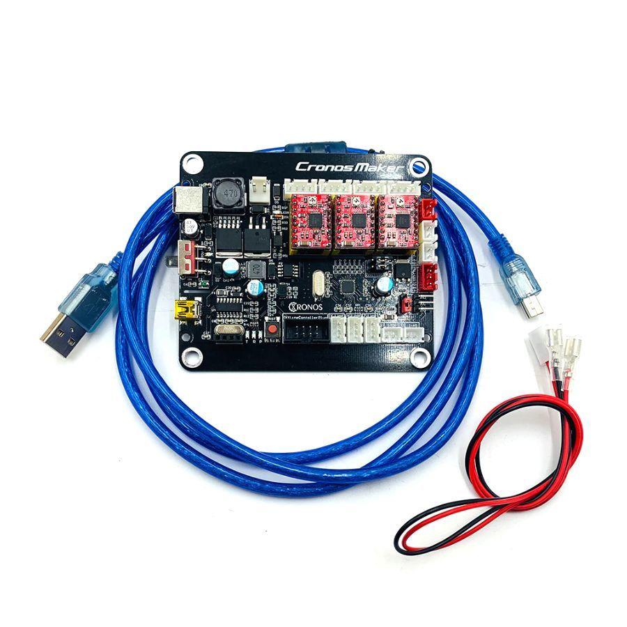 Cronos Maker 3018 CNC Kontrol Kartı