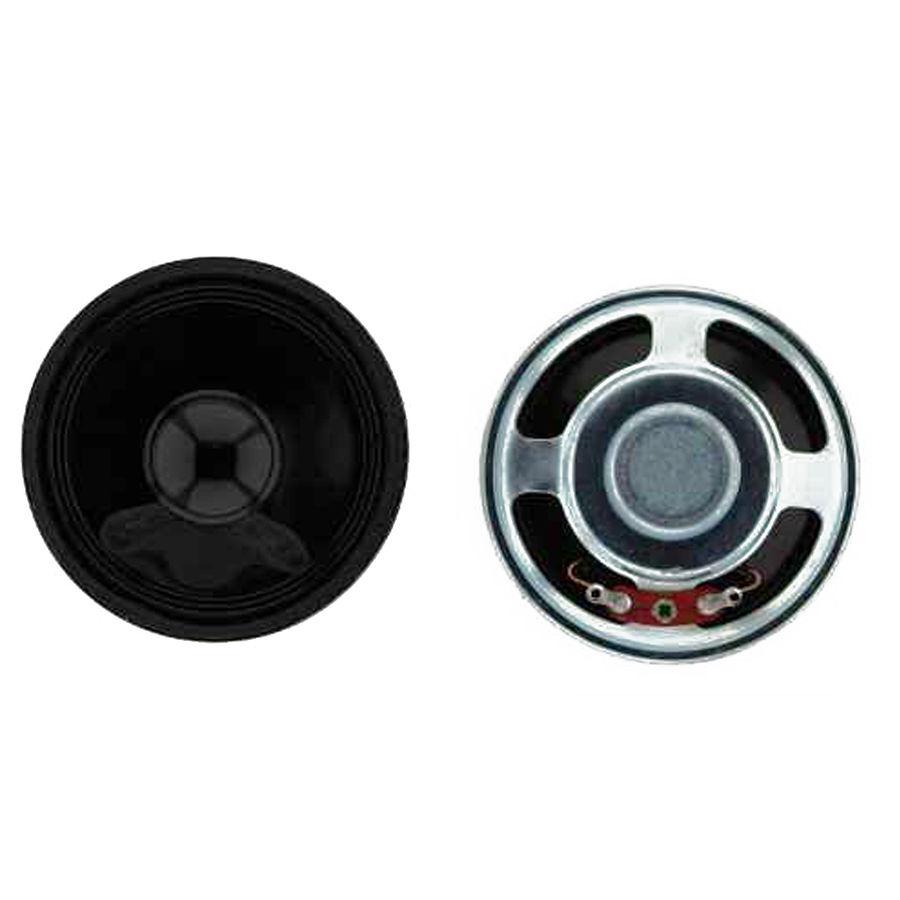 YD50B8R-0.5W-D50-T15mm Mini Hoparlör