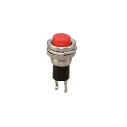 DC179 Kırmızı Push Buton - Thumbnail