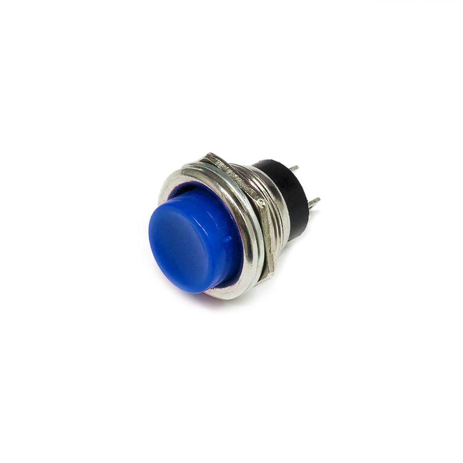 DC180 Mavi Push Buton
