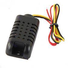 DHT21 Dijital Nem ve Sıcaklık Sensör Modülü