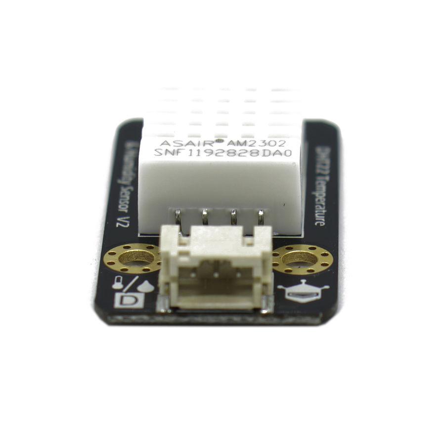 DHT22 Sıcaklık ve Nem Sensörü Modülü