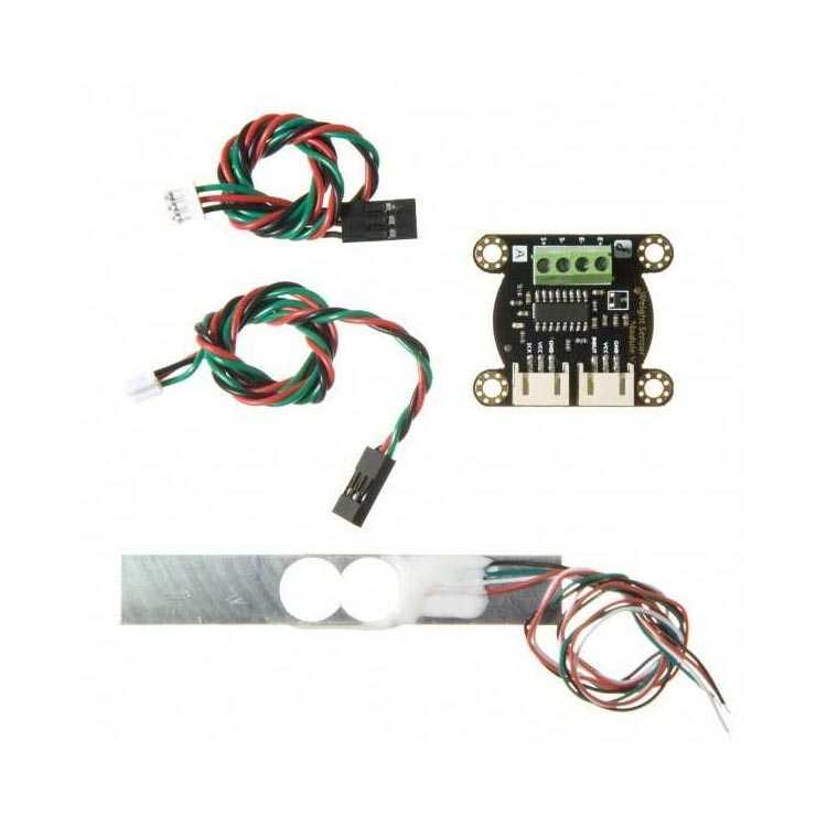 Gravity Dijital Arduino Ağırlık Sensörü - DFRobot