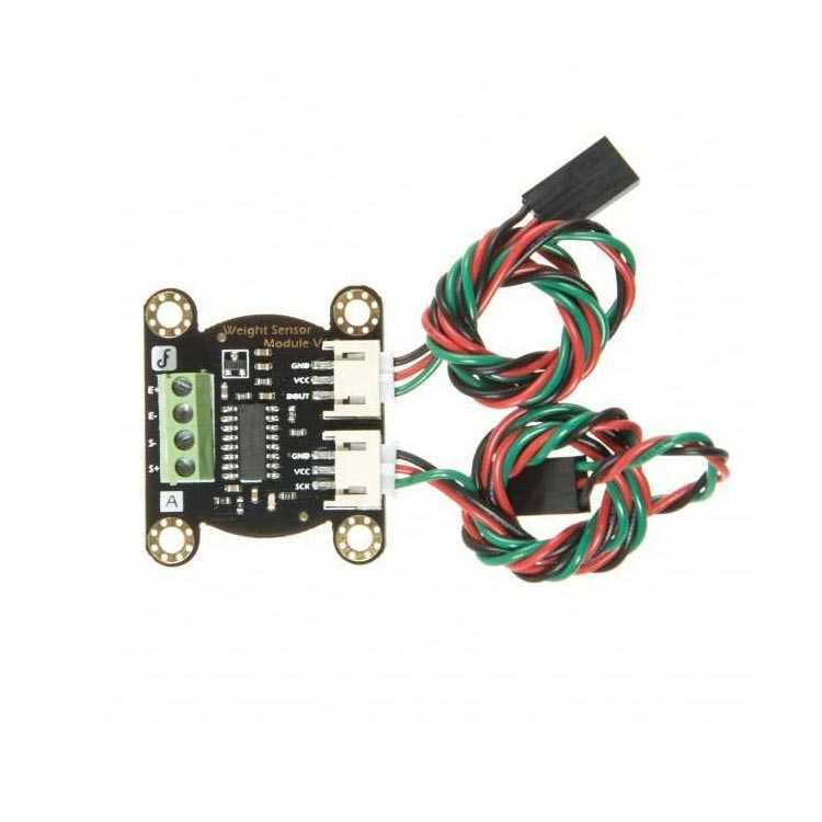 Gravity Dijital Arduino Ağırlık Sensörü
