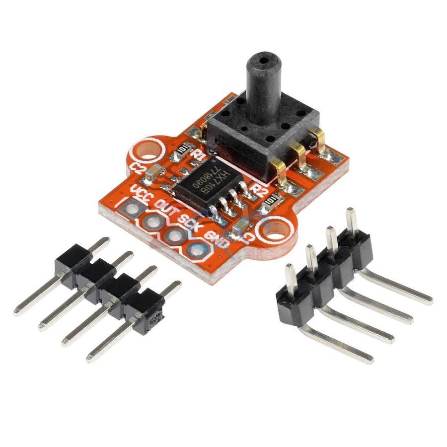 Dijital Barometrik Basınç Sensör Modülü - I2C