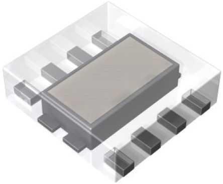 Dijital Renk Sensörü - BH1745NUC-E2
