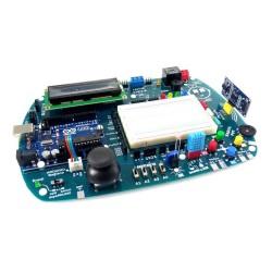 dnyARDUINO V4.0 Arduino Kodlama Eğitim Seti - Thumbnail