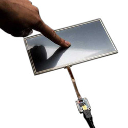 Rezistif Dokunmatik Panel için USB Mouse Kontrol Kartı - Thumbnail