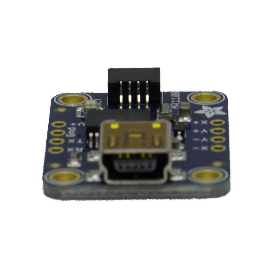 Rezistif Dokunmatik Panel için USB Mouse Kontrol Kartı