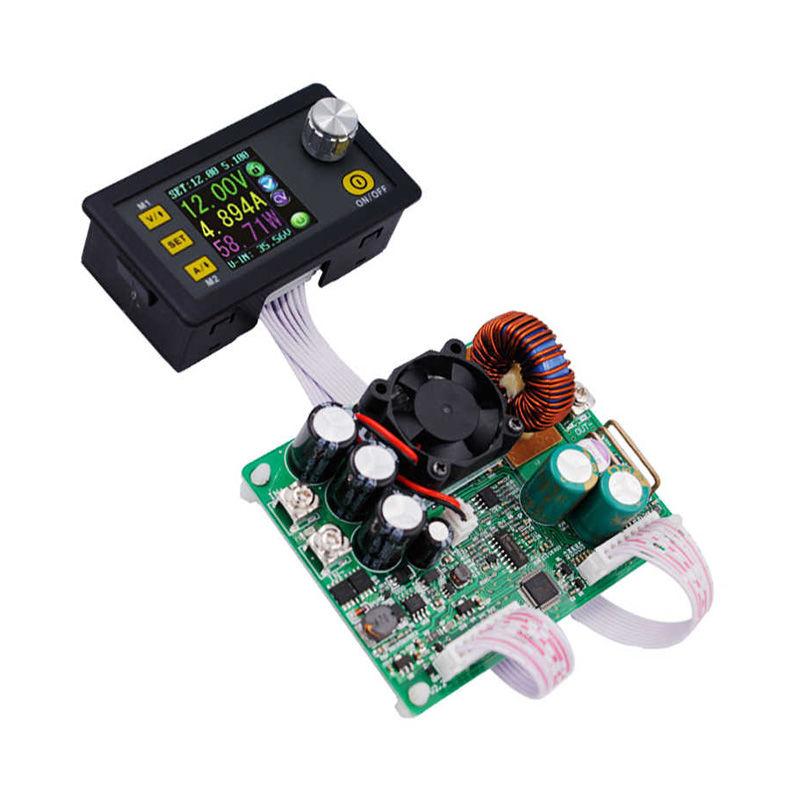 Dps-5015 0-50V 15A Programlanabilir Mini Güç Kaynağı
