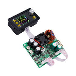 Dps-5015 0-50V 15A Programlanabilir Mini Güç Kaynağı - Thumbnail