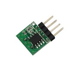 DRA887RX Yüksek Hassasiyetli ASK Receive Modülü - Thumbnail