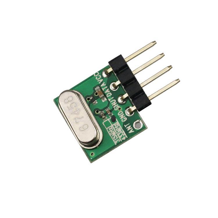 DRA887RX Yüksek Hassasiyetli ASK Receive Modülü
