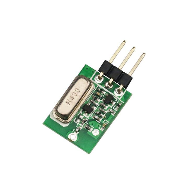 DRA888TX ASK Transmitter Modülü (Low Power)