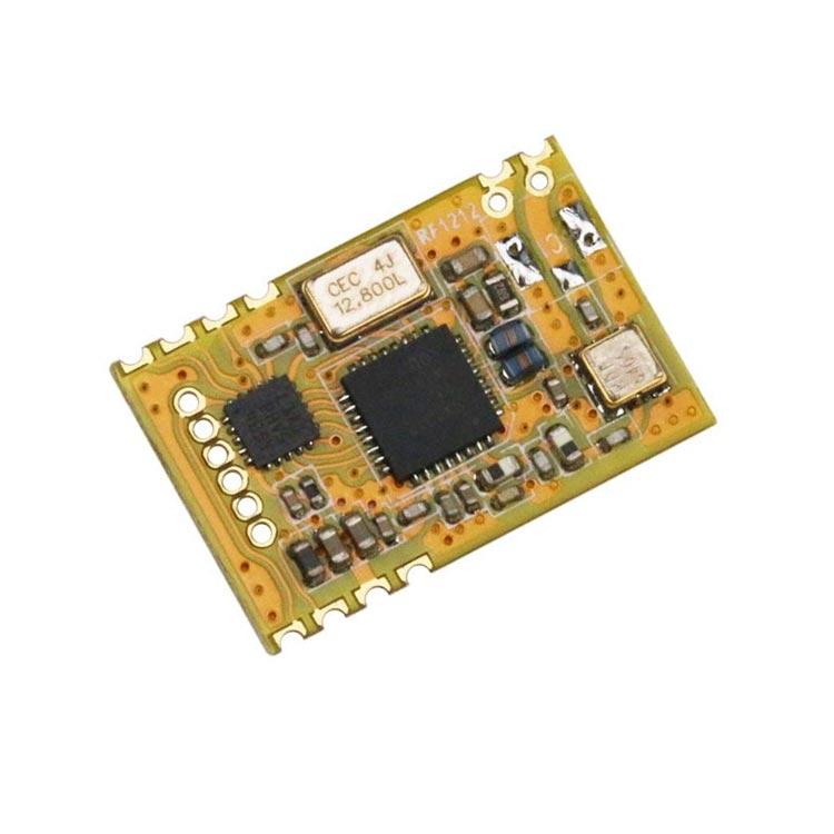DRF1212D10S SMD Dorji 433MHz Alıcı Verici RF Modül