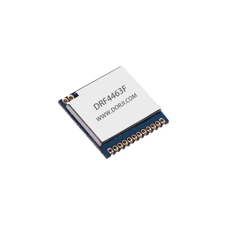 DRF4463F-043S RF Modül (20 dBm - Transceiver)