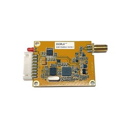 DRF7020D27 (27Dbm 433Mhz Transparet Rf Modül) - Thumbnail