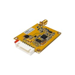 DRF7020D27 Dorji Alıcı Verici RF Modül (27dBm 433MHz Transparan) - Thumbnail