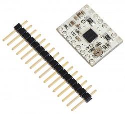 DRV8834 Düşük Voltaj Step Motor Sürücü Taşıyıcı - Thumbnail