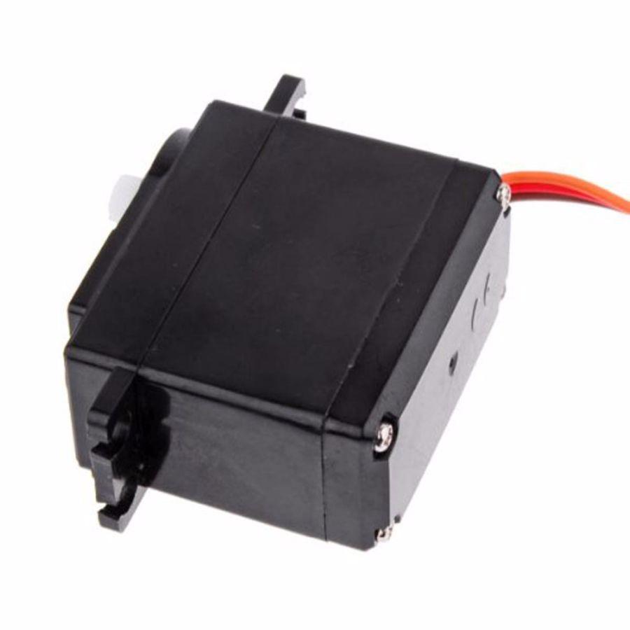 DS04-NFC Servo Motor